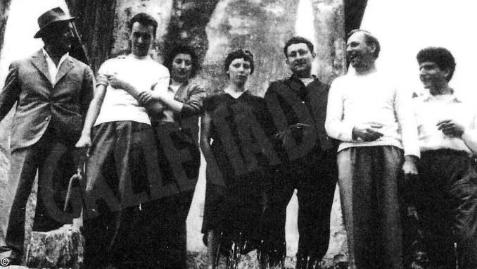 Si è spento Walter Olmo, uno dei fondatori dell'Internazionale situazionista