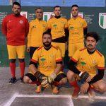 Pallapugno: chiuso il girone di andata della Serie B