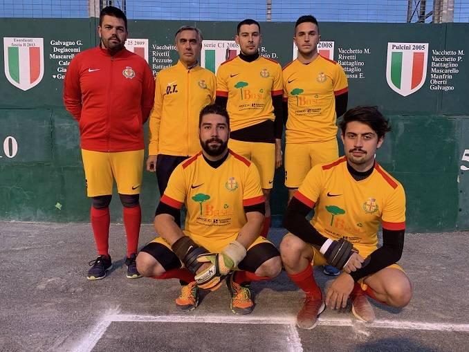 Pallapugno: la Taggese capolista imbattuta in Serie B