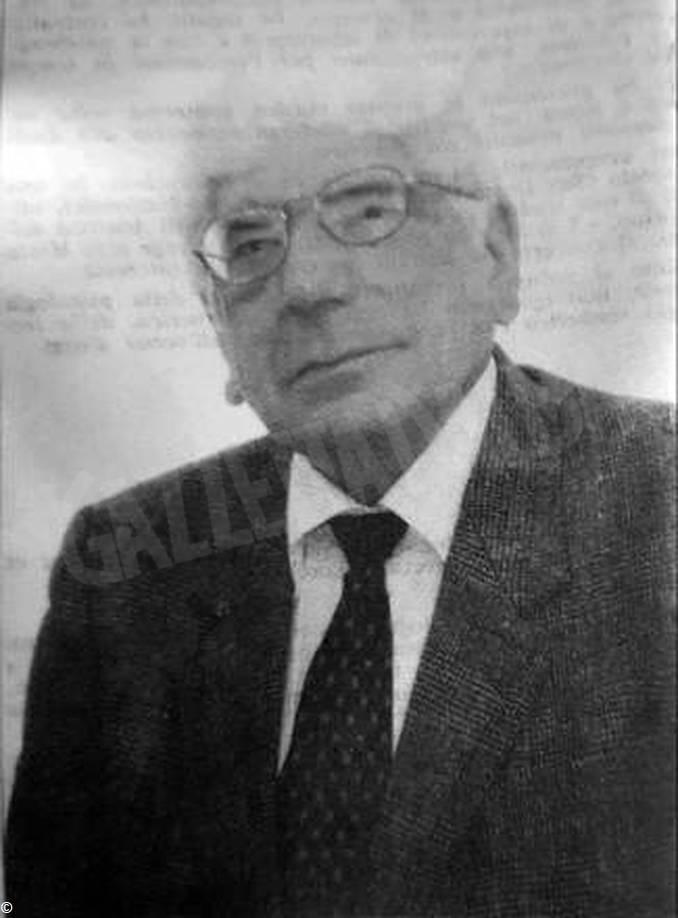 Walter Olmo