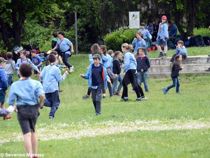 alba scout festa primavera 01