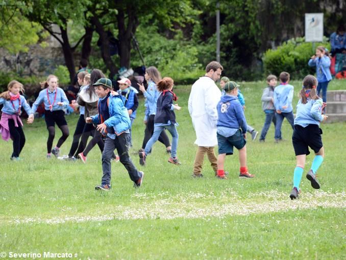 alba scout festa primavera 02
