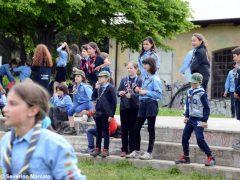 Le foto del raduno scout ad Alba 4