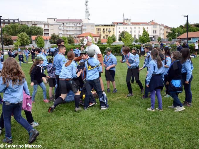 alba scout festa primavera 06