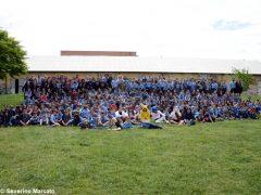 Le foto del raduno scout ad Alba 7
