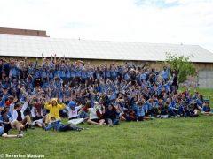 Le foto del raduno scout ad Alba 9