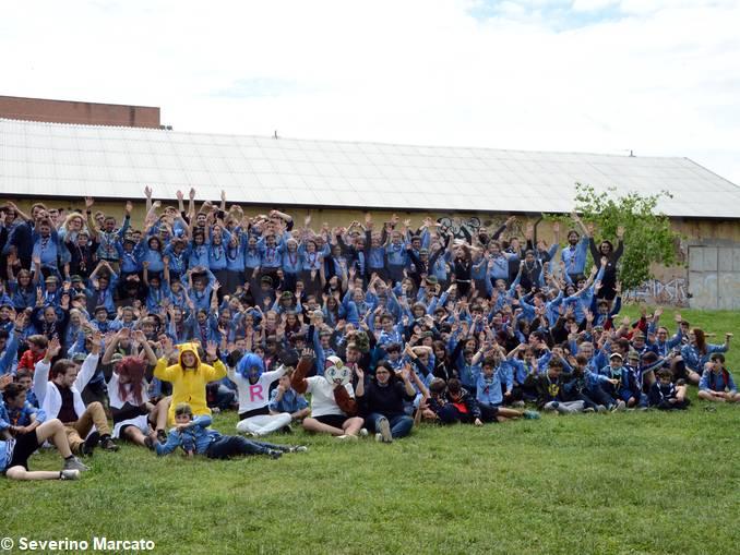 alba scout festa primavera 10