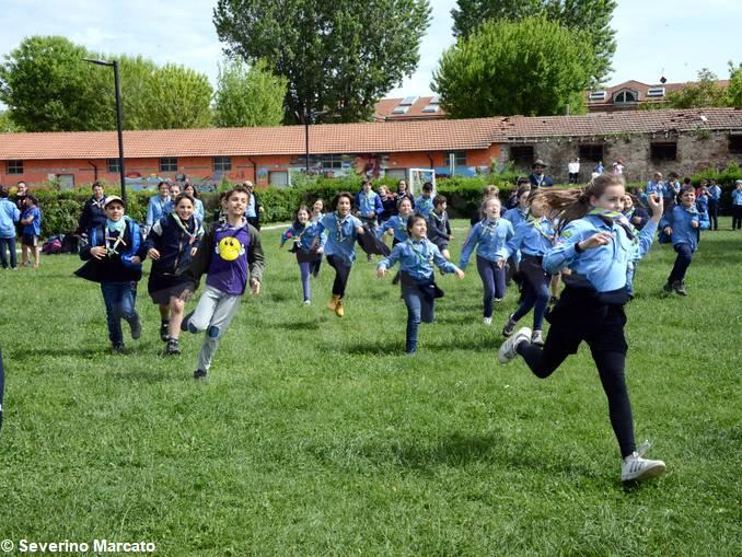 alba scout festa primavera 11