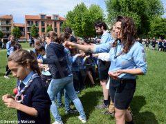 Le foto del raduno scout ad Alba 11