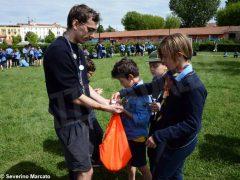 Le foto del raduno scout ad Alba 14