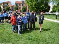 Le foto del raduno scout ad Alba 23