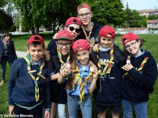 Le foto del raduno scout ad Alba 24