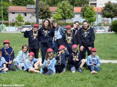 Le foto del raduno scout ad Alba 26