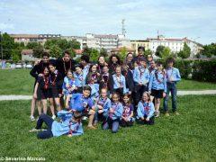 Le foto del raduno scout ad Alba 27