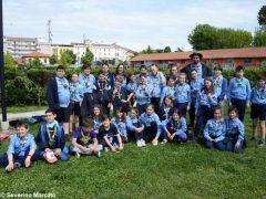 Le foto del raduno scout ad Alba 28