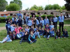 Le foto del raduno scout ad Alba 29