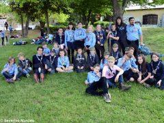 Le foto del raduno scout ad Alba 30