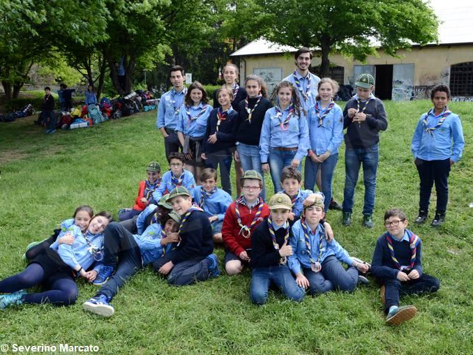 alba scout festa primavera 32