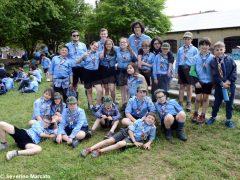 Le foto del raduno scout ad Alba 32