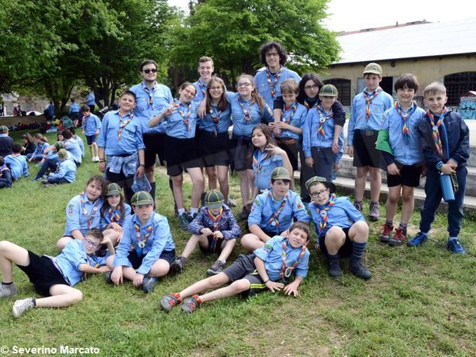 alba scout festa primavera 33