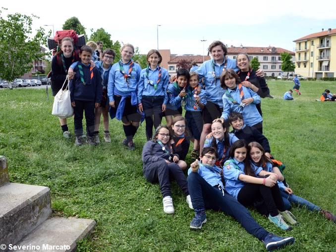 alba scout festa primavera 34