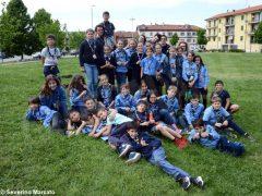 Le foto del raduno scout ad Alba 34