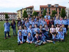 Le foto del raduno scout ad Alba 36