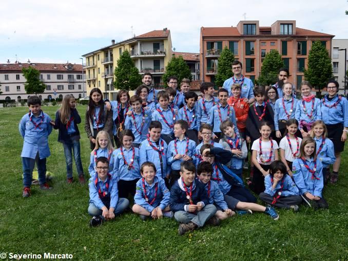 alba scout festa primavera 37