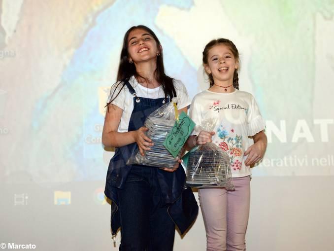alba scuole paoline premiazione12