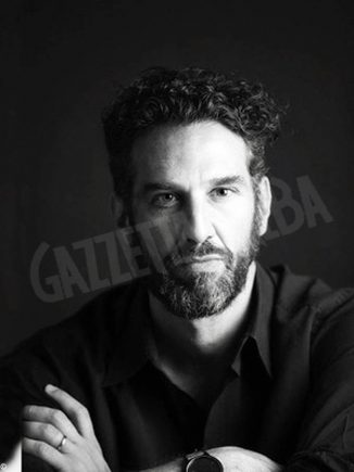 Lo scrittore Manlio Castagna ospite ad Alba