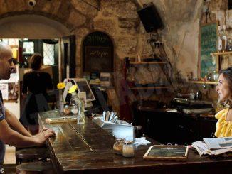 Al cinema Moretta il film Sarah e Saleem del regista  palestinese Muayad Alayan acclamato dalla critica