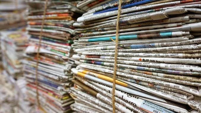 Il Consiglio d'europa accusa Di Maio di voler limitare la libertà di stampa.
