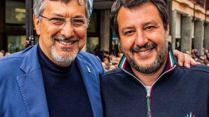 Icardi primo eletto della Lega a Cuneo e terzo più votato in Piemonte