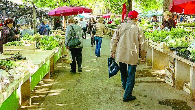 122mila euro per l'area mercatale del quartiere Moretta