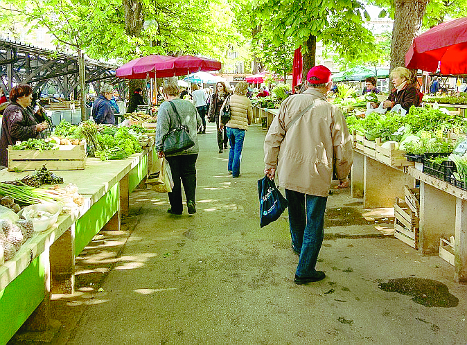 mercato Moretta