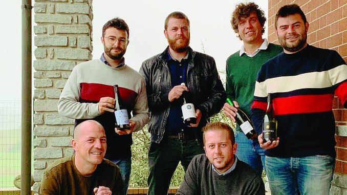 Sei tra i giovani produttori puntano sul Moscato secco