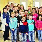La scuola primaria di Castelletto Uzzone ha un nuovo laboratorio tecnologico