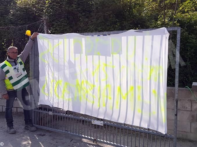 verduno cantiere ospedale sciopero 5