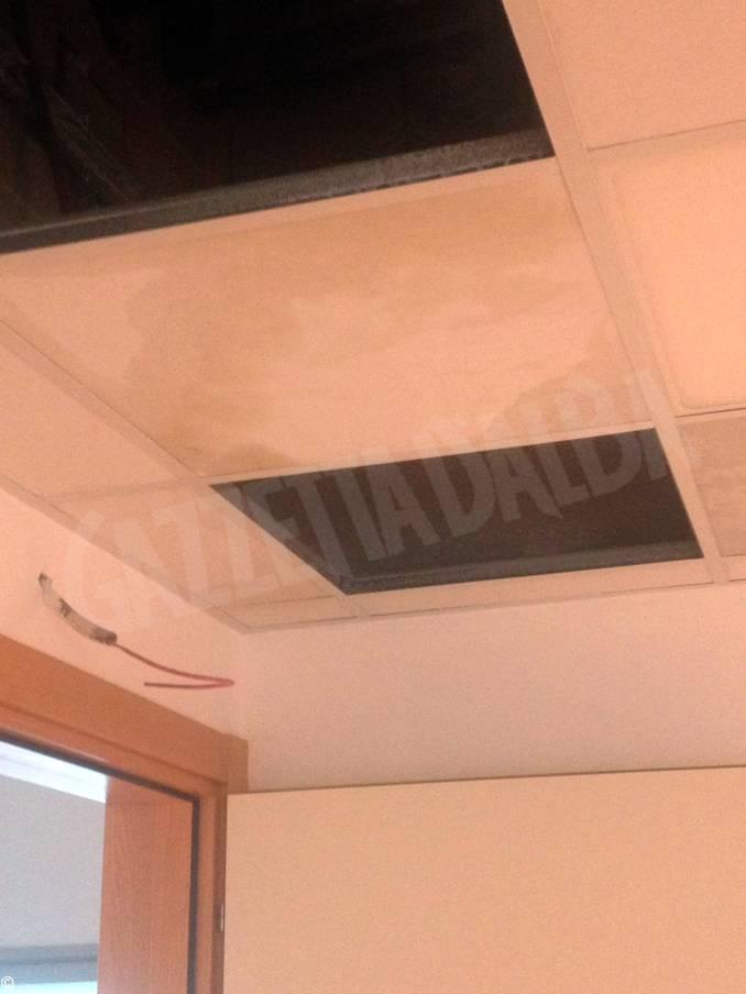 verduno ospedale frana acqua interni 2