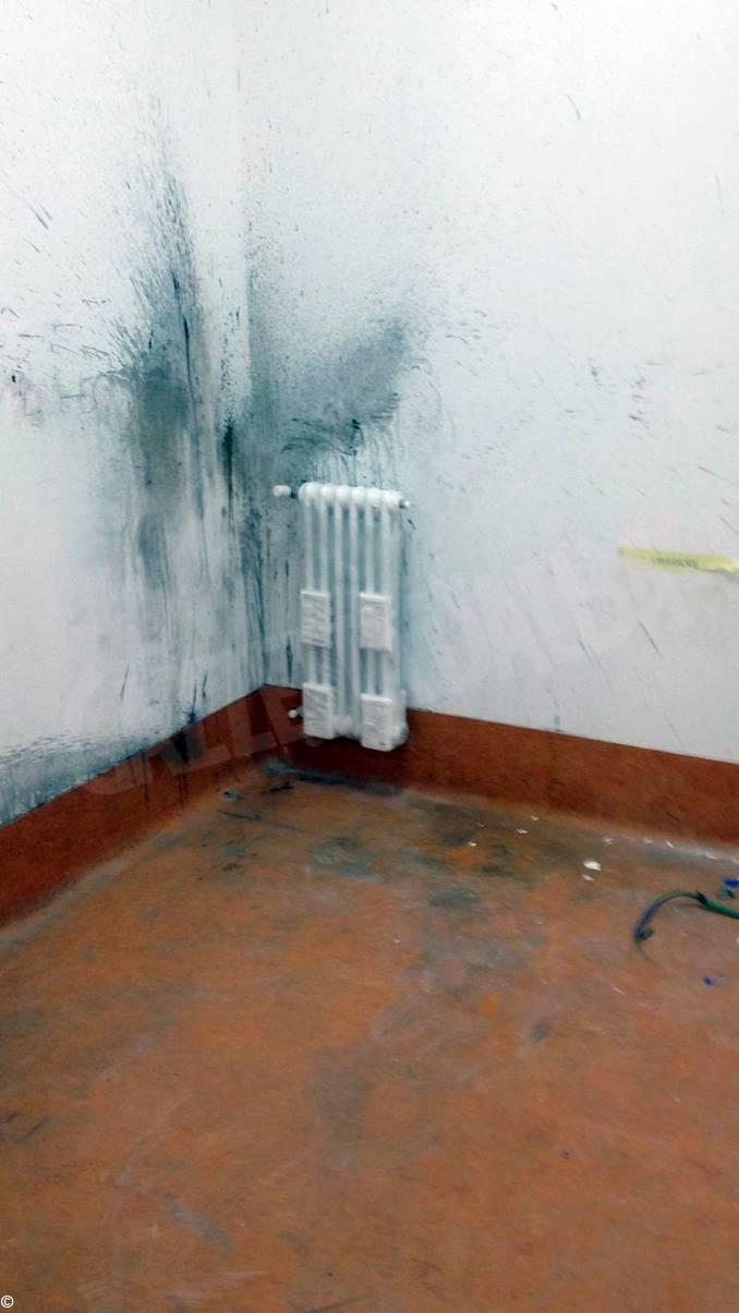 verduno ospedale frana acqua interni 6