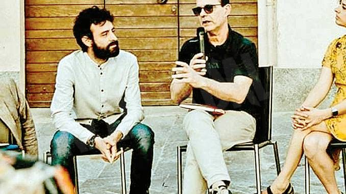 Agostino Zanotti e la rete solidale creata in Bosnia