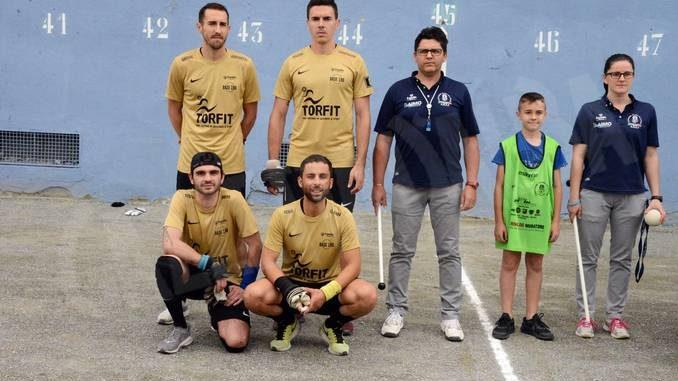 Completati i recuperi nella Serie A di balon