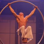 Ad Alba Le Cirque World Top Performers con i migliori artisti