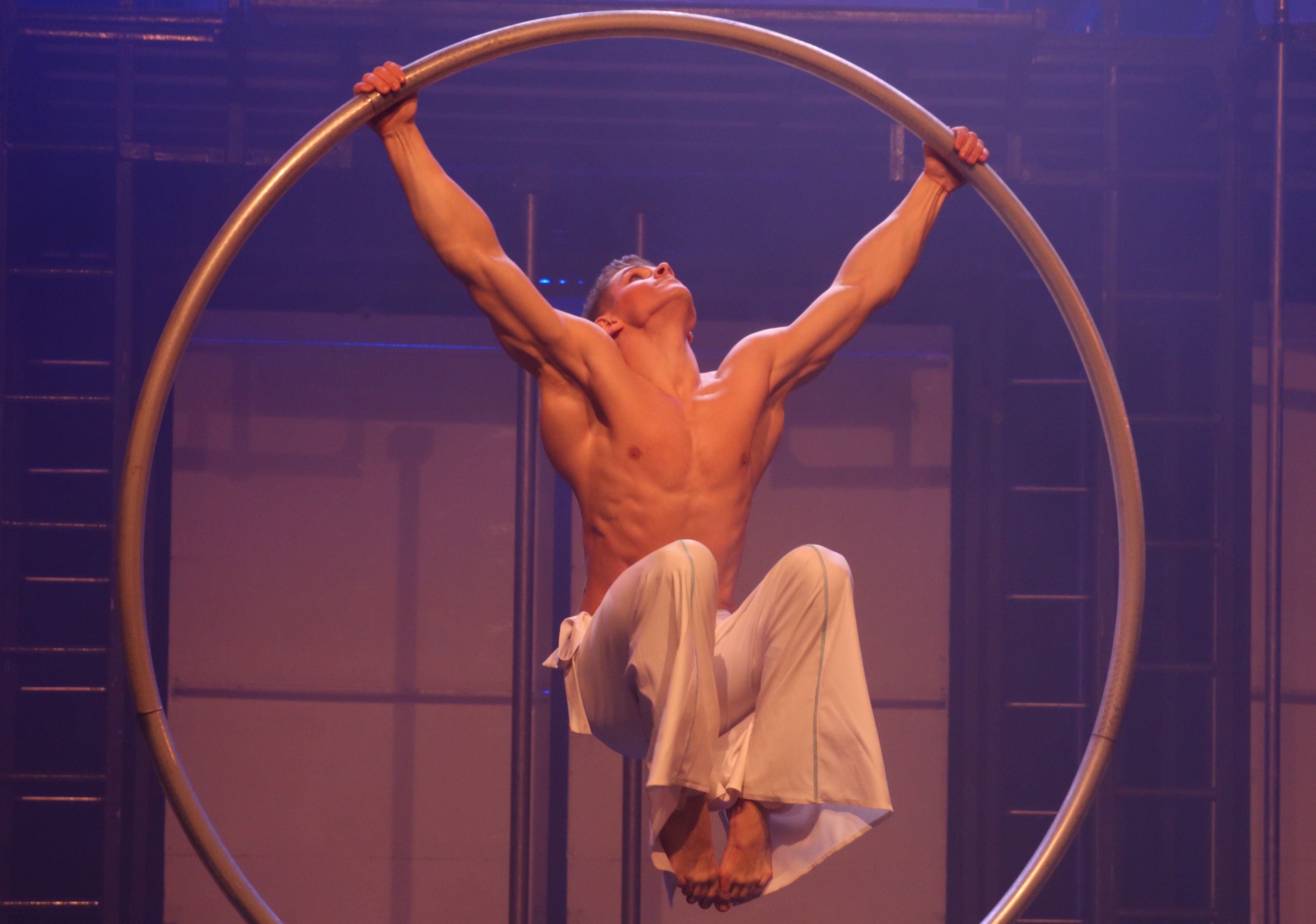 Cirque WTP