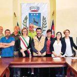 Destefanis, sindaco di Montelupo: puntiamo a migliorare i servizi