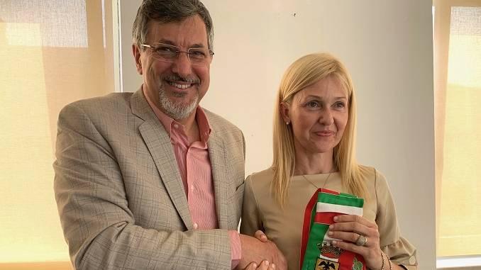 Dichiarato decaduto da sindaco, Luigi Icardi sarà assessore regionale alla sanità