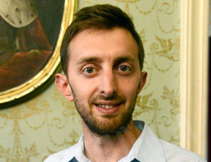 Emanuele Bolla