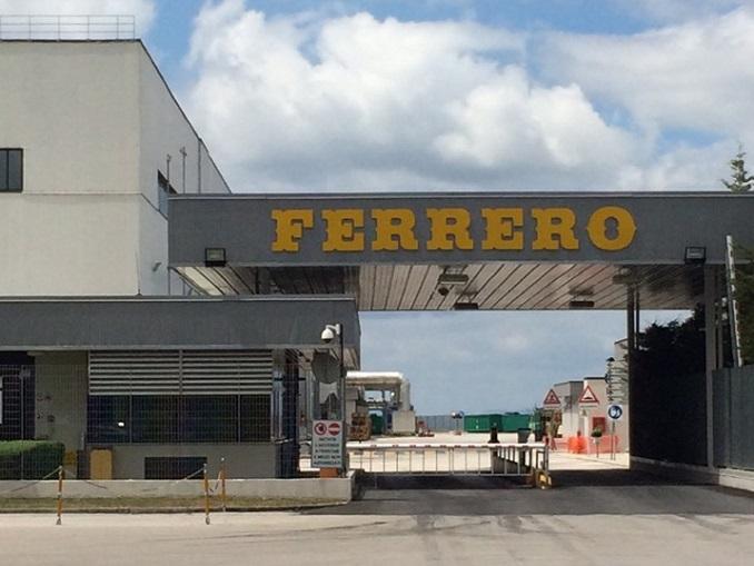 Ferrero Balvano