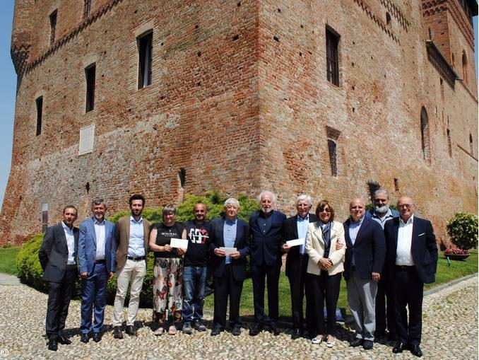 I proventi dell'Asta del tartufo vanno a tre progetti solidali del territorio