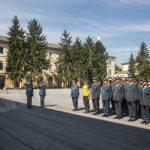 Cerimonia a Cuneo per i 245 anni della Guardia di Finanza